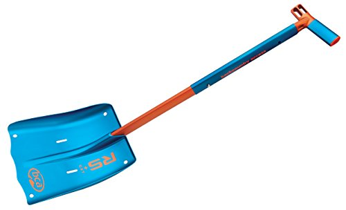 BCA RS Plus Shovel Scoop – Blue, One Size, 23 a6001.1.1.1siz by BCA