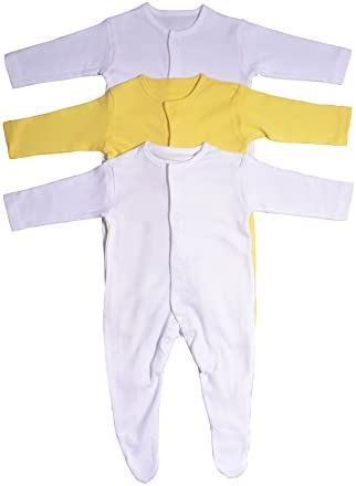 Ex Mothercare Baby Boys Beige Rabbit All In One Sleepsuit /& Hat Tiny N//born 3 6