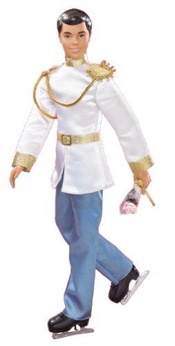 Disney Prince Charming on Ice
