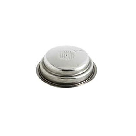 Breville 50 mm – de una taza doble pared filtro para Breville programable Espresso Máquinas de
