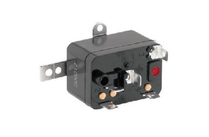 White-Rodgers 90-293Q Enclosed Fan Relay / 24 Coil Voltage / SPDT Switch ()