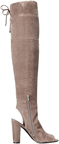Galle GUESS Boot Women's Riding Gray xw77XHvF