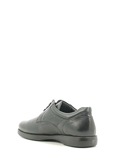 Noir Fontana Man Classiques V 5671 Chaussures wnwvYq4X