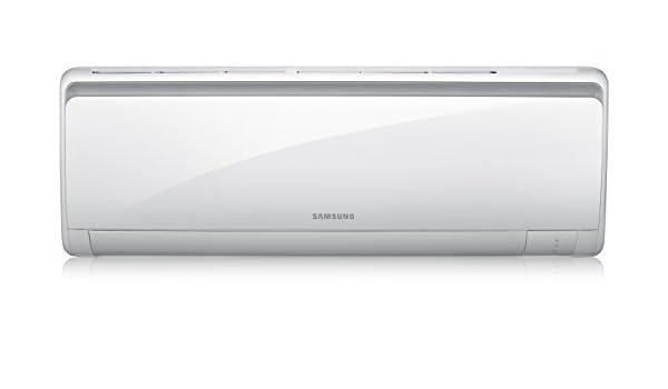 Samsung AQV24PMBN Sistema split Color blanco - Aire acondicionado (A, A, 2120 W, 2160 W, 220-240, 10 A): Amazon.es: Bricolaje y herramientas