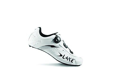 Lake cx217zapatos blanco