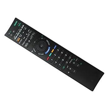 Sony BRAVIA KDL-32W5710 HDTV Descargar Controlador