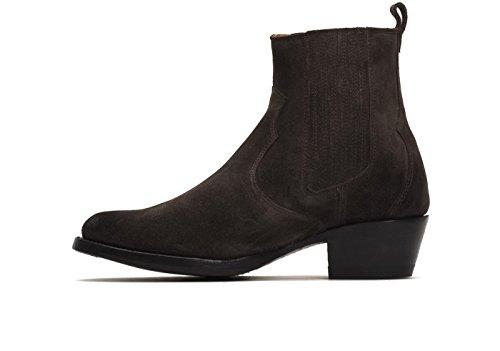 Women's 3477971 Boot Diana Grigio Frye Chelsea Ba71cq