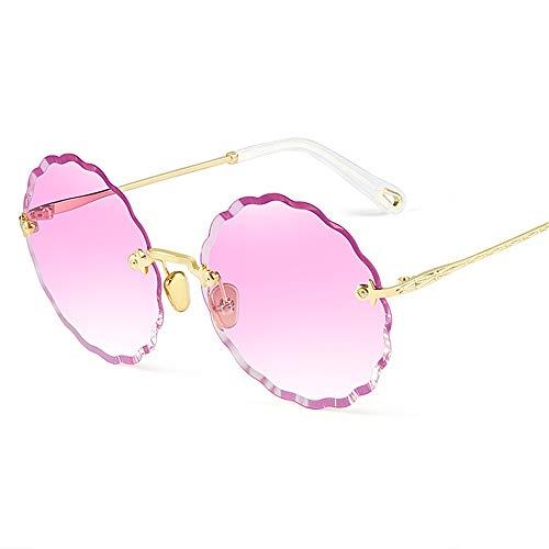 d91a0219e1b Lentes polarizadas de con calidad sol TAKSKCKM da alta Gafas Occhiali sole  donna UV Light bloqueo ...