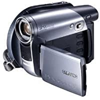 Samsung VP-DC173/XEU Multi Format DVD Camcorder With Card Slot & USB2.0