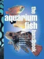 Barrons Books Aquarium Fish Handbook