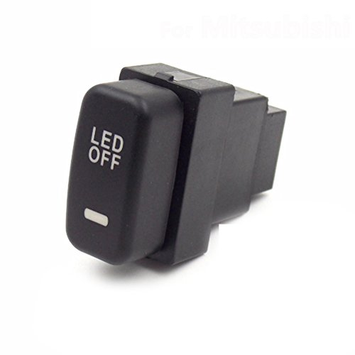 mitsubishi fog light switch - 3