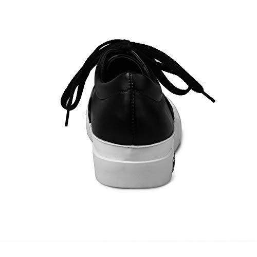 Sandales APL10638 Noir 36 5 Compensées Femme BalaMasa Noir EU 5OfAzw