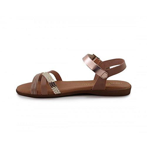 Chaussures Chaussures 111323 Femme Chêne Femme Benavente Benavente Chêne 111323 nqzYFwAF