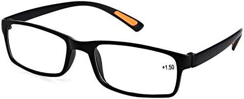 peng nieuwe hars ingelijste bril lezen bril 10 15 20 25 30 35 40 Diopter