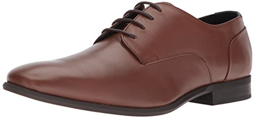 - Calvin Klein Men's Lucca Oxford, Tan Napa Calf, 8 Medium US