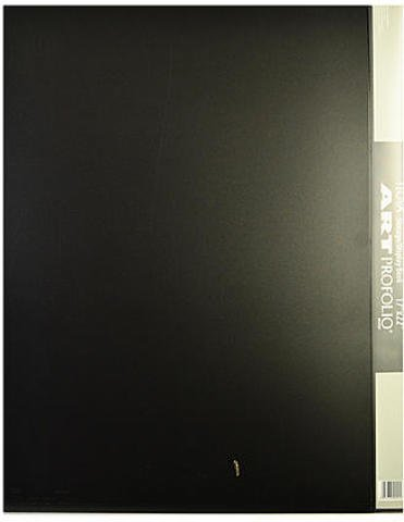 Itoya Art Portfolio Storage/Display Book (17 In. x 22 In.) 1 pcs sku# 1841465MA by ITOYA