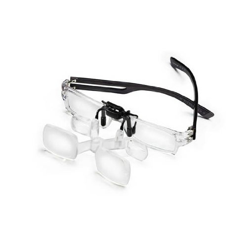 2X Eschenbach MaxTV Clip - Distance Viewing by MAGNIFYING AIDS