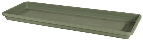 Bloem 53430 Terra Window Box Tray, 30