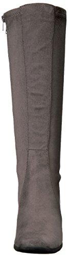 Aerosoles by Fabric Boot Women's Grey A2 Lemonade 6Pnr6q