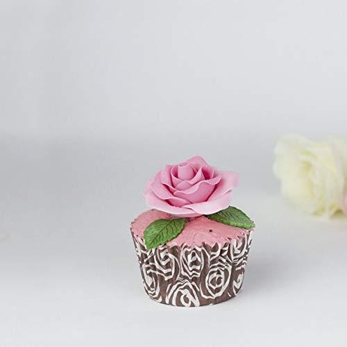 Objetivo: Cupcake perfecto (Gastronomía): Amazon.es: Obregón ...