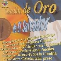 EL SALVADOR:VARIOS