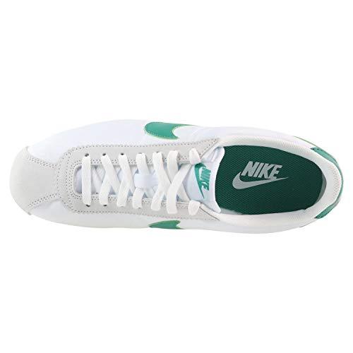 grey De Premium Vision Zapatillas Para Nike Hombre white Running Green gzwaHnq