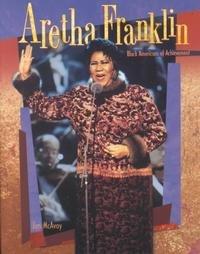 Download Aretha Franklin (Black Americans of Achievement) pdf epub