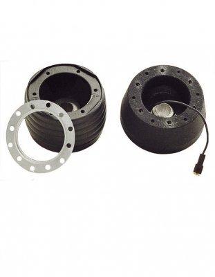 (Sparco 1502106 Steering Wheel Hub (Mitsu Eclipse 89-03))