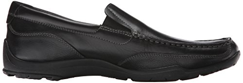 Mocassino Slip-on Mocassino Nero Di Cole Haan Mens Hughes Grand Vntn Ii