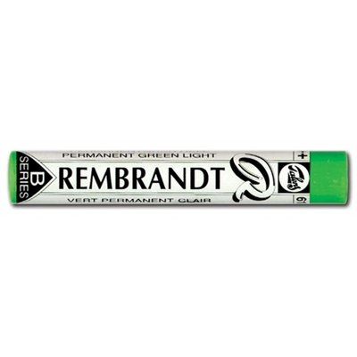 Rembrandt 94089 Pastels - Raw Umber Tint 9