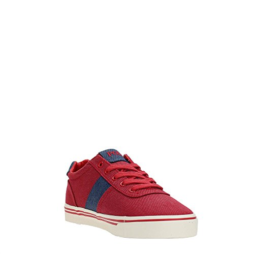 Ralph Rouge Red 005 688415 Baskets Hanford Lauren816 wF46nT