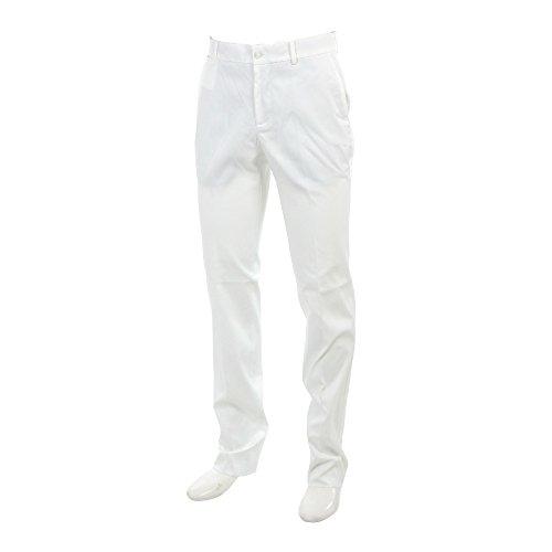 ナイキ(ナイキ) DRI-FIT モダンフィットチノパン (メンズロングパンツ) 833197-100 【17春夏】 (ホワイト/33.0/Men's)