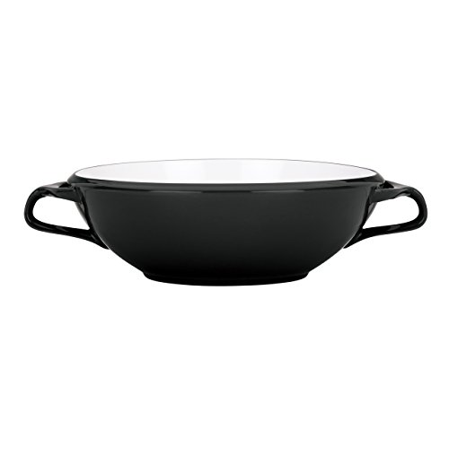 Dansk Kobenstyle Serving Bowl, Black ()