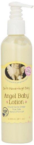 Earth Mama Angel Baby Angel Baby Lotion (24 oz (720ml))