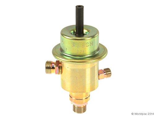 Bosch 438161013 Fuel Pressure Regulator