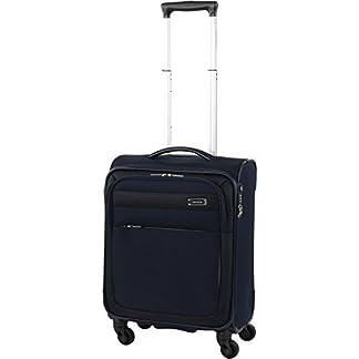 Travelite Style – Carrito de viaje con cuatro ruedas, tamaño S, 52 cm