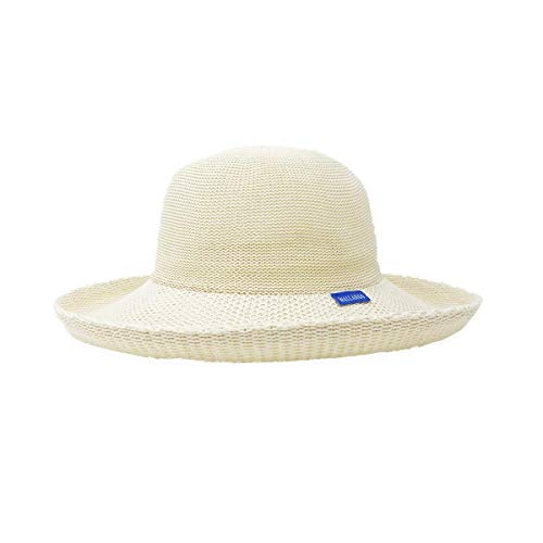 Wallaroo Hat Company Women s Victoria Sun Hat - Lightweight and Packable Hat 5ee5ddbdecdb
