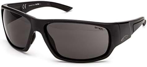 Smith Optics Discord Men's 64mm Rectangular Sunglasses