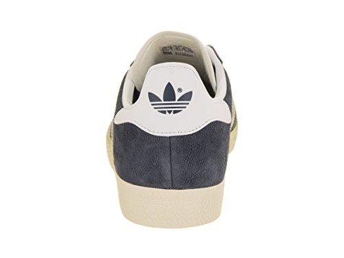 White 6 Womens Blue In by Blue Gazelle White adidas 5 wq7C44