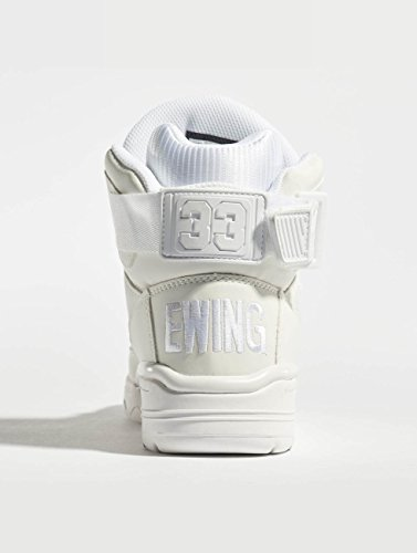 Athletics High Donna Sneaker Ewing Scarpe 33 XdBX0x