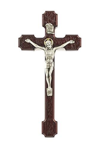 Crucifix, 3.5