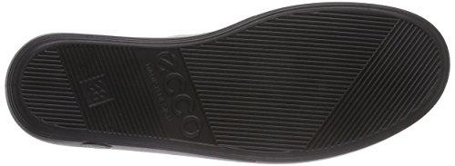 Ecco  ECCO SOFT 2.0, Derbies à lacets femmes Noir - Schwarz (Black/Black)