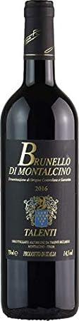 Talenti Brunello di Montalcino 2016 750ml