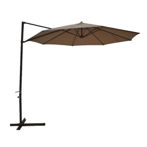 Southern Patio Offset Umbrella - 9