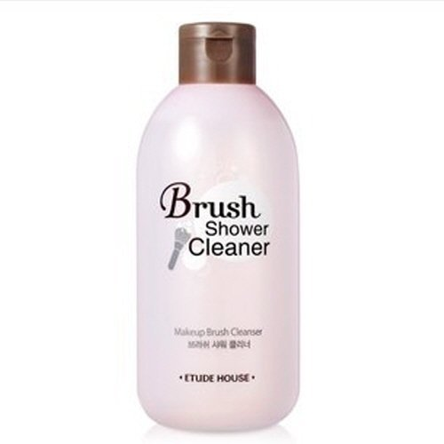 [Etude House] Makeup Brush Shower Cleaner 250ml