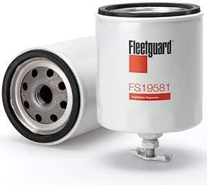 FLeetguard FF5451 Fuel Filter Replaces P3627 33388 F54469 LK193N FF887 FF5451