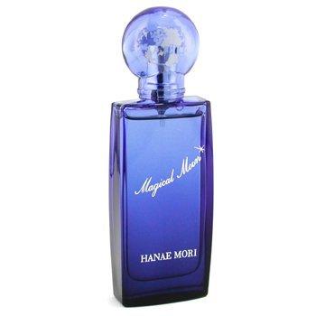 HANAE MORI Magical Moon Eau De Parfum Spray for Women, 1.7 Ounce - Femme Deodorant Perfume