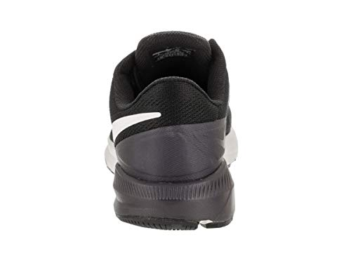 Structure White para 002 Negro de Hombre Running NIKE Air Zoom Black Zapatillas Gridiron 22 qxwSwgEHB