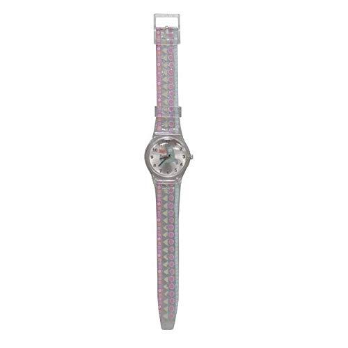 CYP BRANDS- Happy Flame Wristwatch 1 Multicolour W-01-LL