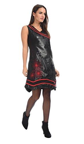 L33 - Robe TAINY - Femme